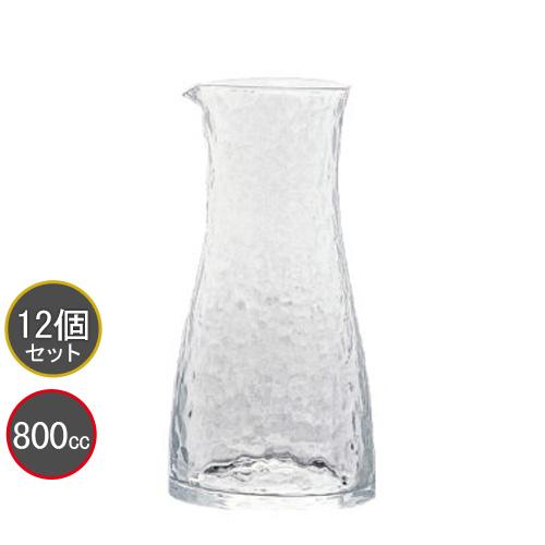 東洋佐々木ガラス 12個セット 高瀬川 カラフェ 61286 ハンドメイド プロユース 業務用 家庭用 コップ 家飲み バーアイテム