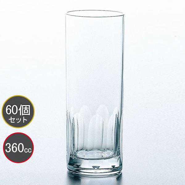 東洋佐々木ガラス HS強化グラス 60個セット ラウト 12オンスゾンビーグラス 07113HS-E102 プロユース 業務用 家庭用 コップ 家飲み ウィスキーグラス バーアイテム