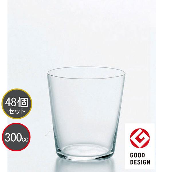 東洋佐々木ガラス 48個セット リオート 10オンスオールド タンブラー T-20202-JAN プロユース 業務用 家庭用 コップ 家飲み ウィスキーグラス バーアイテム
