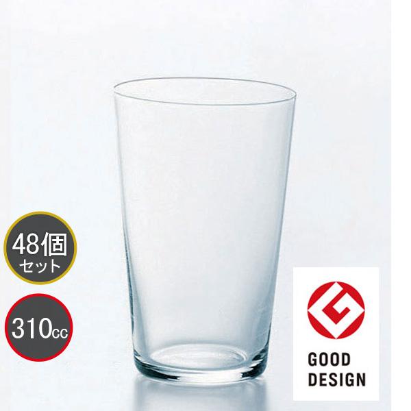 東洋佐々木ガラス 48個セット リオート 11オンスタンブラー T-20201-JAN プロユース 業務用 家庭用 コップ 家飲み ウィスキーグラス バーアイテム