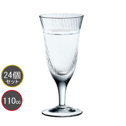 東洋佐々木ガラス 24個セット 酒グラスコレクション 酒グラス 生酒 20016 ハンドメイド 110ml プロユース 業務用 家庭用 バーアイテム