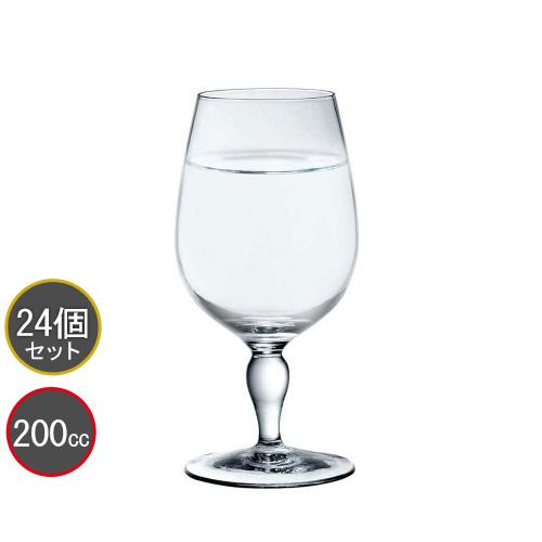 東洋佐々木ガラス 24個セット 酒グラスコレクション 酒グラス 古酒 20014 ハンドメイド 200ml プロユース 業務用 家庭用 バーアイテム