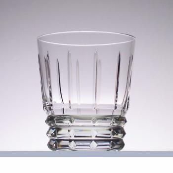 当社オリジナルボックス入り 送料無料 Baccarat バカラ アルルカン タンブラーグラス ロックグラス 2101-038