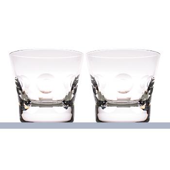 送料無料 激安 Baccarat バカラ ベルーガ タンブラーグラス ロックグラス L ペアグラス 2104-387