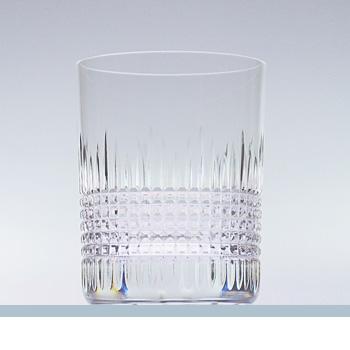 当社オリジナルボックス入り 送料無料 Baccarat バカラ ナンシー タンブラーグラス 1301-292 ロックグラス
