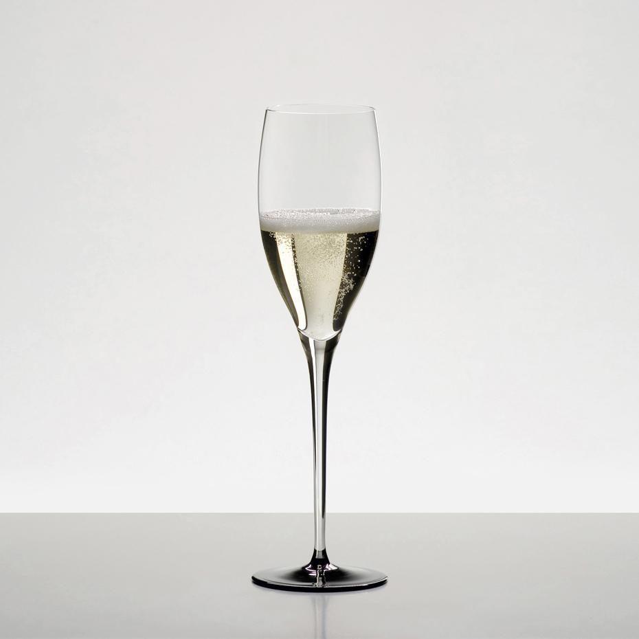 送料無料・包装無料 RIEDEL リーデル ソムリエ ブラック・タイ ワイングラス ヴィンテージ・シャンパーニュ 4100/28