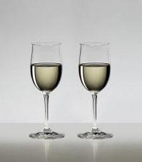 名入れグラス 代引き不可 送料無料・包装無料 RIEDEL リーデル ヴィノム(ビノム) ワイングラス ラインガウ ≪ペア≫ 6416/1 6416/01 レリーフ料込み グラス名入れ