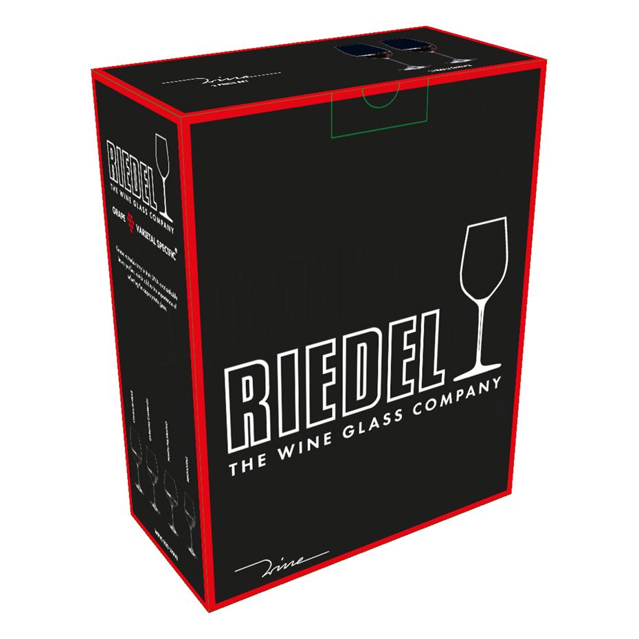 RIEDEL リーデル Wine ワインシリーズ カベルネ/メルロ ≪ペア≫ 6448/0 ワイングラス 2本セット