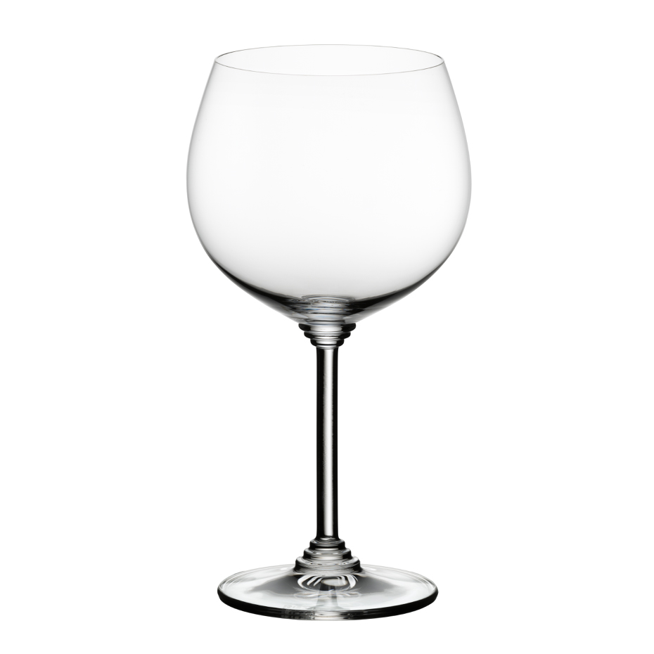 RIEDEL リーデル Wine ワインシリーズ オークドシャルドネ ≪ペア≫ 6448/97 ワイングラス 2本セット
