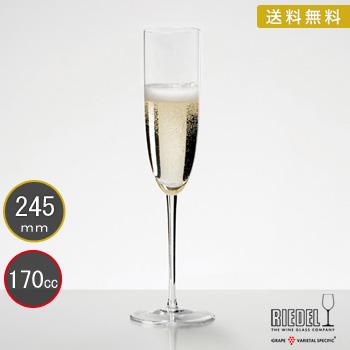 送料無料・包装無料 RIEDEL リーデル ソムリエ ワイングラス シャンパーニュ 4400/8 4400/08