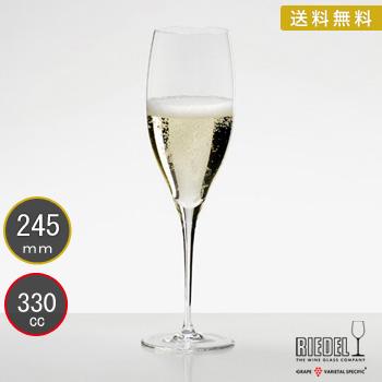 送料無料・包装無料 RIEDEL リーデル ソムリエ ワイングラス ヴィンテージ・シャンパーニュ 4400/28