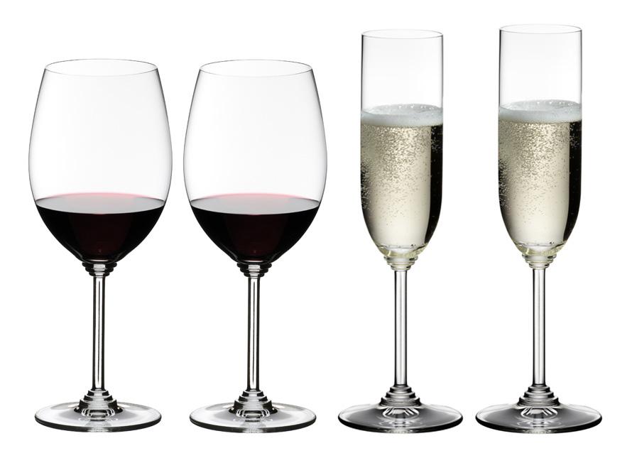 4本購入でポイント20倍 代理店商品・送料無料・包装無料 RIEDEL リーデル Wine RIEDEL Wine ワインシリーズ リーデル 6448/0 カベルネ/メルロ 6448/8 シャンパーニュ ≪各2本の4本セット≫, アツミグン:21f53265 --- harrow-unison.org.uk