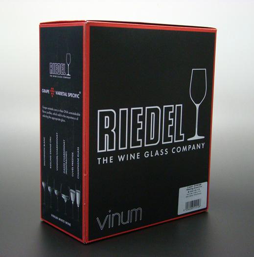 RIEDEL リーデル ヴィノム(ビノム) ワイングラス ブルネッロ・ディ・モンタルチーノ 6416/90 ≪ペア≫