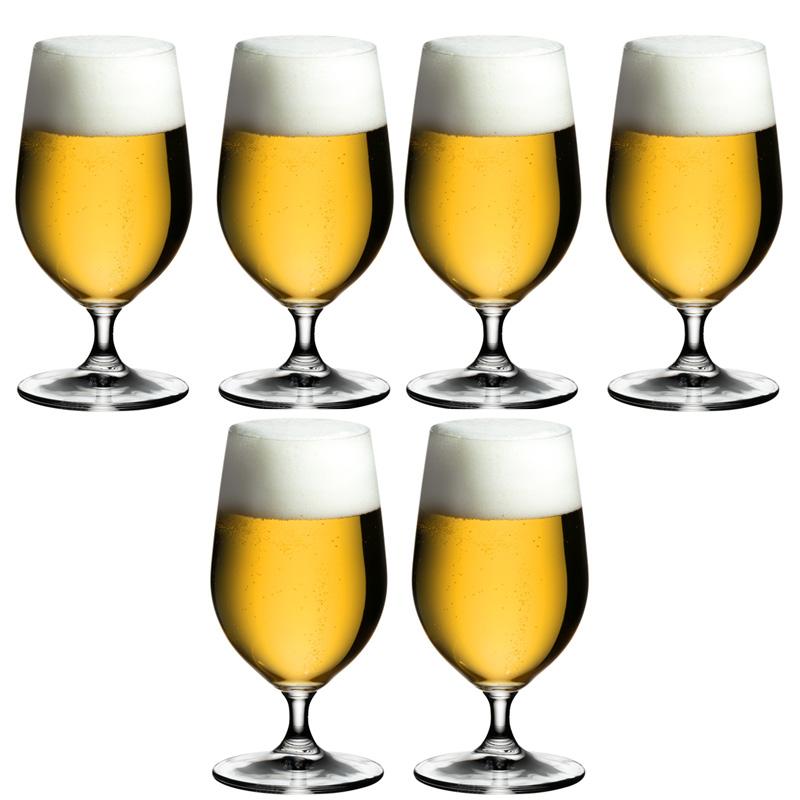 送料無料・包装無料 RIEDEL リーデル オヴァチュア(オバチュア) ビアグラス 6408/11 ビールグラス <6本セット> ビアー overture