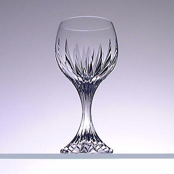 送料無料 Baccarat バカラ マッセナ ワイングラスL 344-103