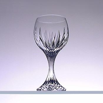 送料無料 Baccarat バカラ マッセナ ワイングラスS 344-104