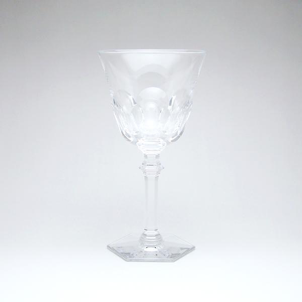 送料無料 Baccarat バカラ アルクールイブ ワイングラス No.1 2802-580