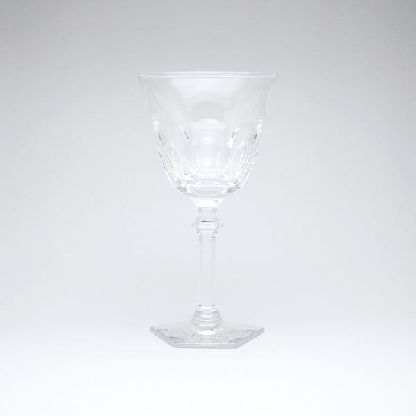 送料無料 Baccarat バカラ アルクールイブ ワイングラス No.2 2802-582