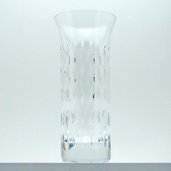 【送料無料】Baccarat バカラ フローラ グレイン ベース 花瓶 2613-139