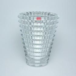 送料無料 Baccarat バカラ アイ ベース 花瓶 2103-568 高さ23.5cm