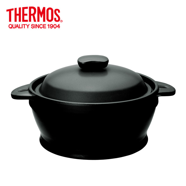 THERMOS サーモス 保温燻製器 イージースモーカー RPD-13 【ラッキーシール対応】