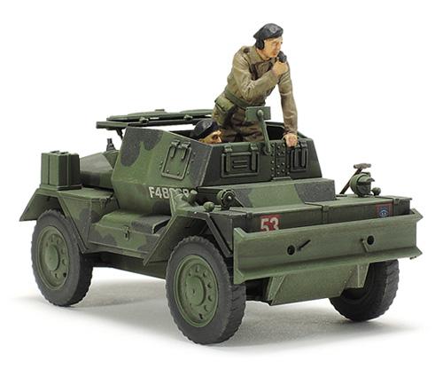 迅速な対応で商品をお届け致します プラモデル 戦車 ミリタリー 人気の製品 タミヤ 1 48 201410 Mk.II ディンゴ イギリス 装甲偵察車 ミリタリーミニチュアシリーズ81
