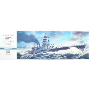 1/350 日本海軍 戦艦 長門 レイテ沖海戦 40073 Z23