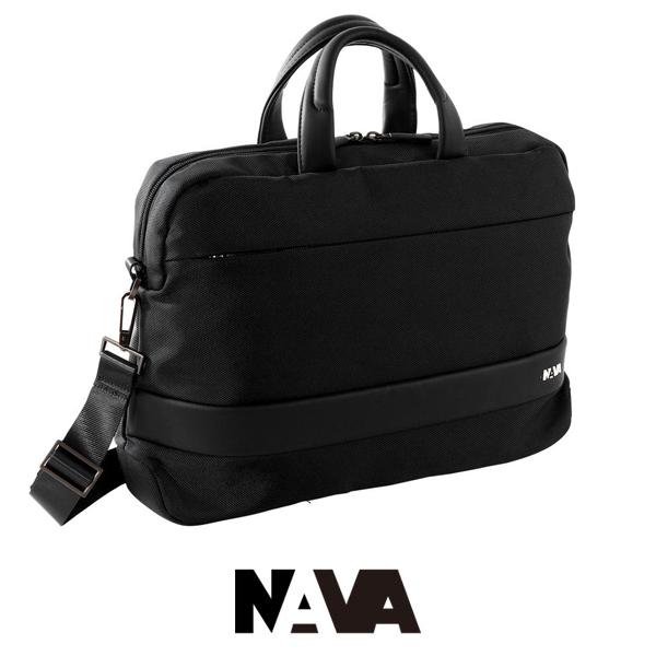 NAVA ナヴァ ブリーフケース ショルダーバッグ ビジネスバッグ PCバッグ 鞄 バッグ メンズ レディース おしゃれ おすすめ 2018 冬 秋 秋冬