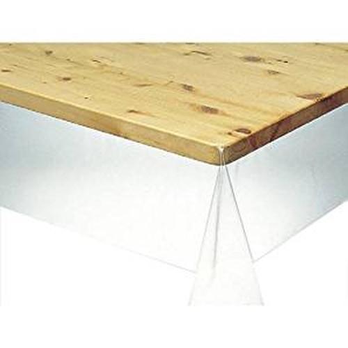 ビニール 透明テーブルクロス 贈答 KMGK-1815ビニール 授与 3点機能付透明カバー