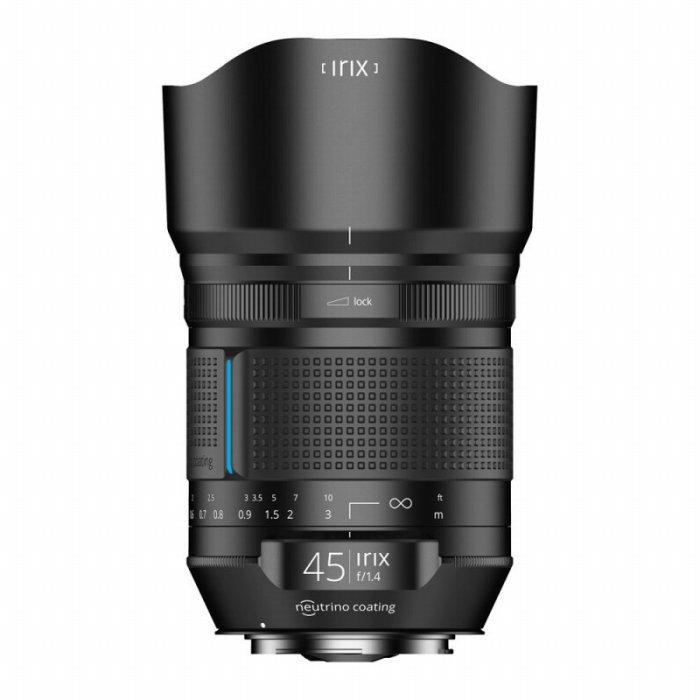 安心の国内代理店正規品 Irix 海外並行輸入正規品 アイリックス 45mm F1.4 Dragonfly ドラゴンフライ Nikon フルサイズ Fマウント 最新アイテム 交換レンズ