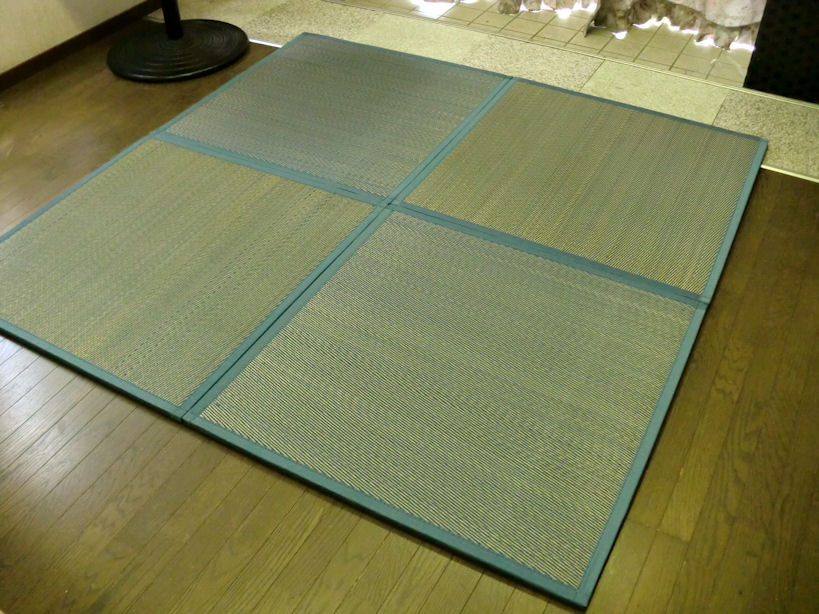 floating gallery on diy imgur tatami mats ganjo album mat bed