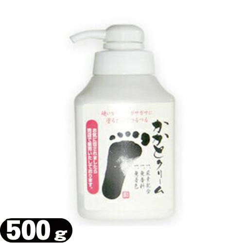 (あす楽対応)(送料無料)(正規代理店)アノソノかかとクリーム(お徳用500g) -【smtb-s】