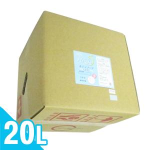 (保湿ボディソープ)Hizuki(ヒズキ) ボディソープ 20L - 4種の保湿成分配合。