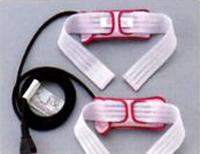 (伊藤超短波株式会社)ひまわり(SUN2/SUNデュオ) ピンク導子関節小【smtb-s】※装着ベルトS 2本は別売です。