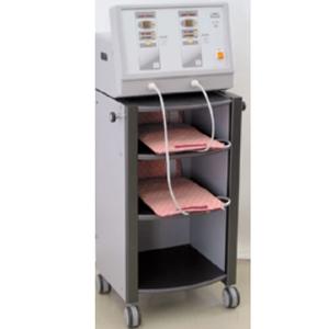 (磁気加振式温熱治療器)マイクロウェルダーHM-202f(SH-148)【smtb-s】