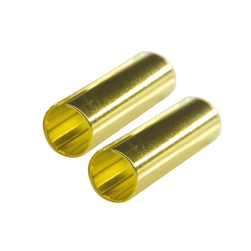 (コウケントー)(KOKENTO CARBONS)専用カーボン補助器×2個セット - 短くなったカーボンに役立つ!
