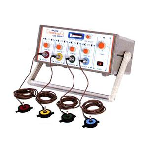 (カナケン)電子温灸器 CS-1000 KB-125 - 灸頭鍼の輻射熱を忠実に再現!移動や往診にも対応【smtb-s】