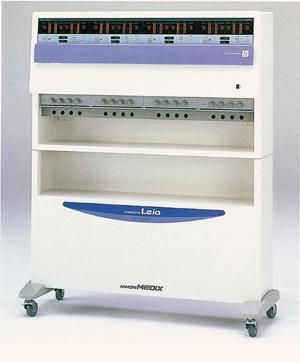 (低周波治療器)セントロードレイア MZ-7304(SE-212B)【smtb-s】