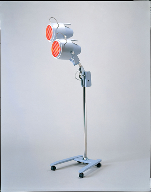 (赤外線治療器)レッドサンJET(SF-205C) - 【smtb-s】
