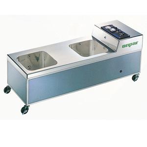 (超音波気泡浴装置)オンパー KU-20[2人用足温浴法)(SH409)【smtb-s】