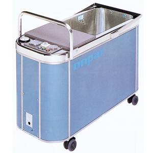 (超音波気泡浴装置)オンパー AT-2[上下肢浴用](SH-436A)【smtb-s】