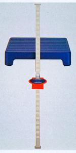 前屈計(SN-235) 測定範囲:-20~+35cm 0.5cm単位