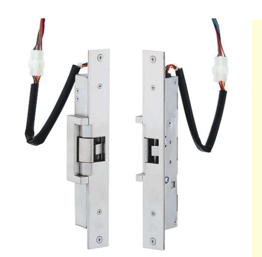 美和ロック 未使用 通電時解錠型電気ストライク オンラインショップ MIWAAST DT40 片開き用