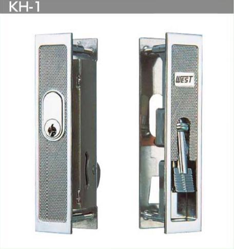 KH-1 引違戸錠
