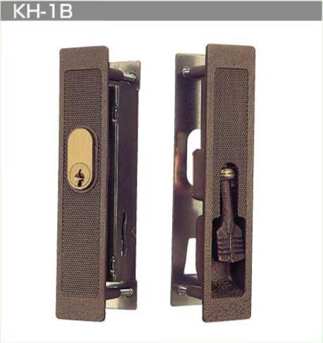 KH-1B 引違戸錠