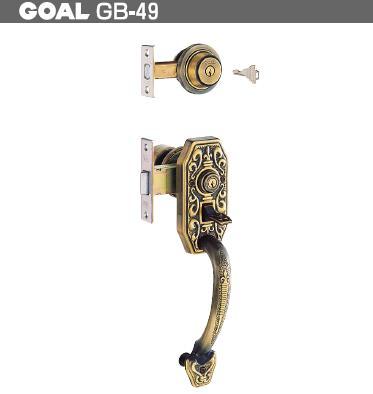 GOAL 特殊錠 GB-49