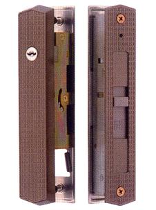 MIWA 日本限定 YKK 引き違い戸錠 祝日 KH311 3点セット