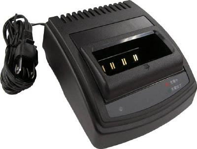 【スタンダード】スタンダード 急速充電器 CSA824B[スタンダード 無線機環境安全用品安全用品トランシーバー]【TN】【TC】