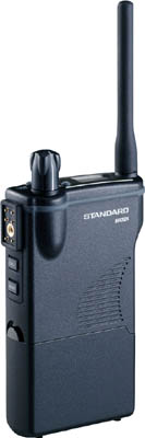 【スタンダード】スタンダード 業務用同時通話方式トランシーバー HX824【安全用品/トランシーバー】【TC】【TN】11