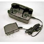 【アルインコ】アルインコ ツイン充電器 EDC167A【安全用品/トランシーバー】【TC】【TN】 9888